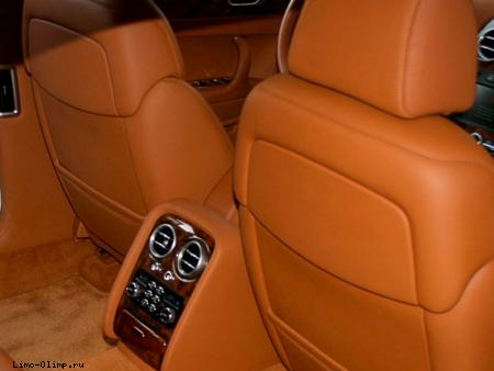 Седан Бентли Континенталь Bentley Continental
